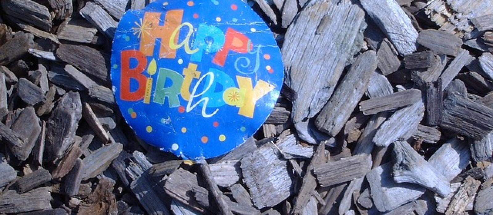 Urodzinowy SOUND