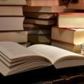 Kilka książek o eventach, które mam w domu i czytam do poduszki