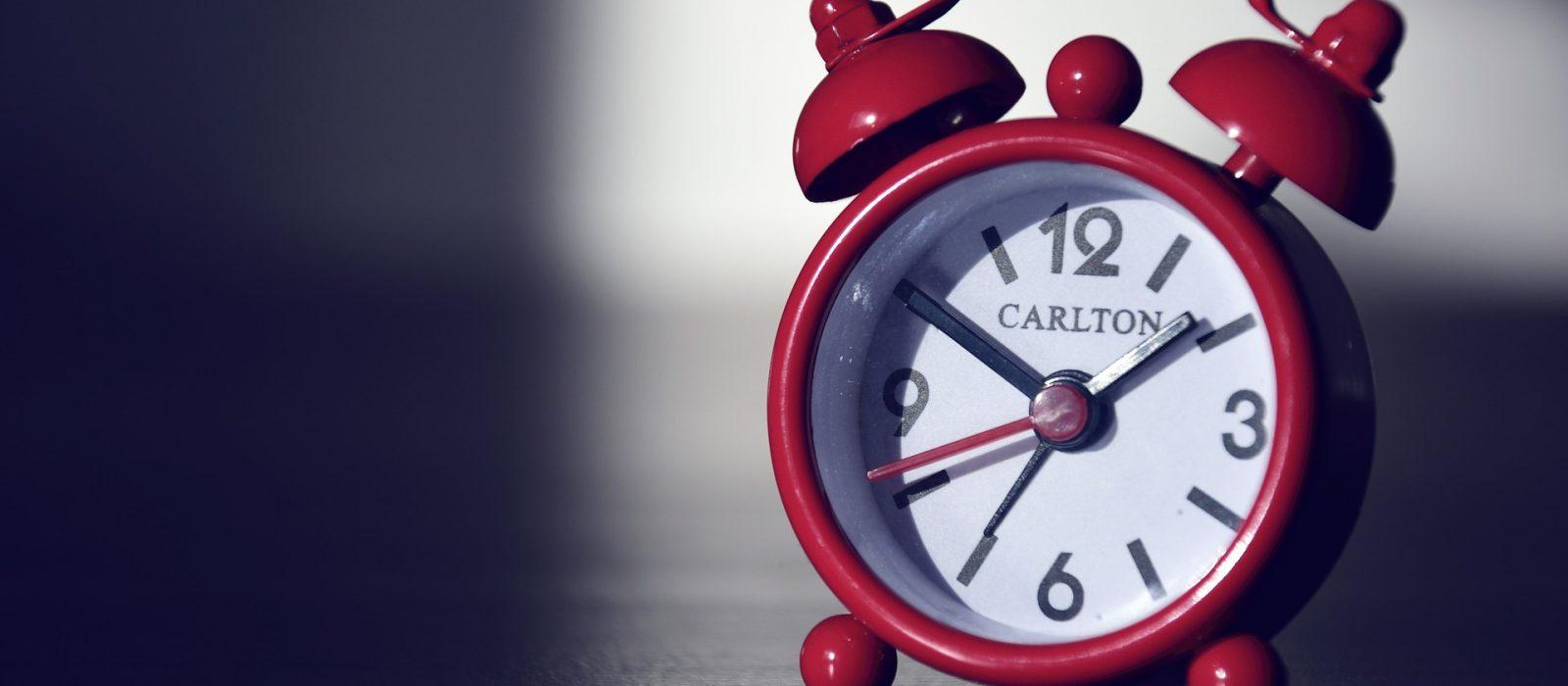 Czas na pobudkę – strefaMICE.pl budzi się do życia… na nowo :)